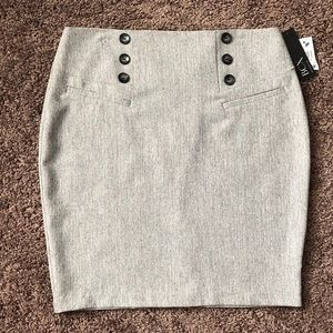 BCX pencil skirt new with tags!